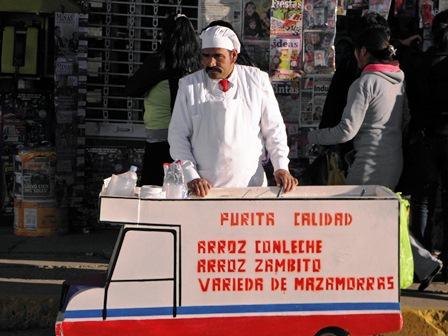 Copacabana > Puno (Pérou)