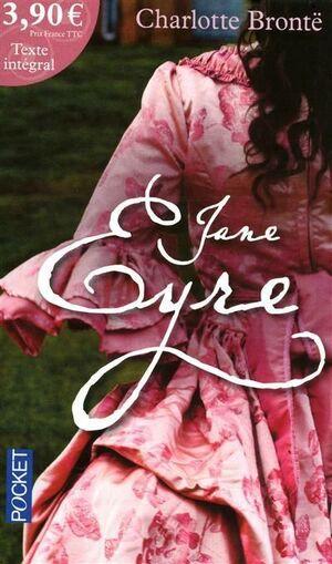 Extrait de Jane Eyre