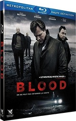 [Blu-ray] Blood