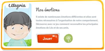 Even Better : Un site pour l'apprentissage des émotions (troubles autistiques & co)