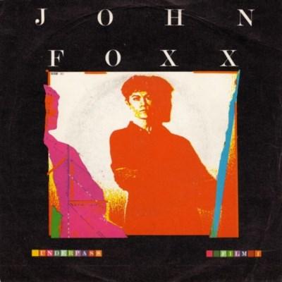 John Foxx - Underpass - 1980