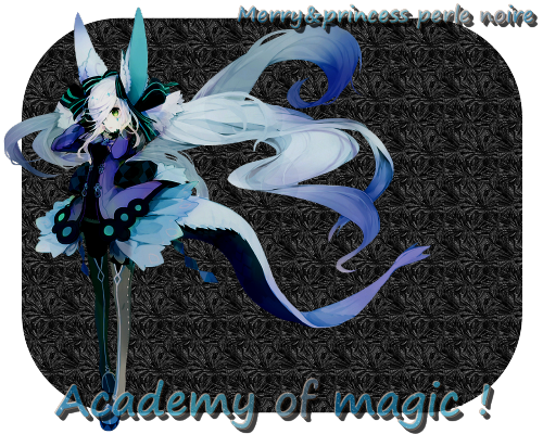 theme academy of magic