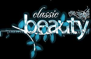 *** Classic Beauty ***