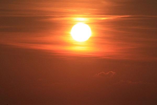 coucher de soleil à la Grande-Côte 4