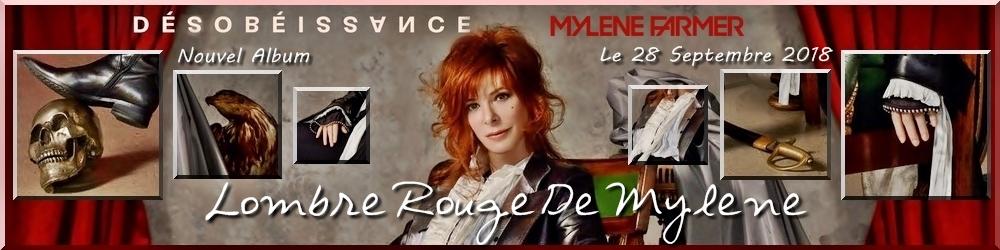 """Nouvelle Bannière à l'occasion Du Nouvel Album """"DÉSOBÉISSANCE"""""""