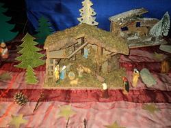 * Crèches de Noël à Tourcoing
