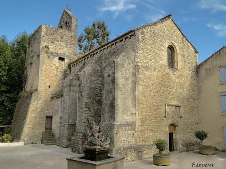 Saint Véran et le couloubre
