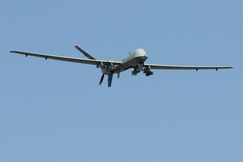 Le nombre de civils tués par drones serait sous-estimé