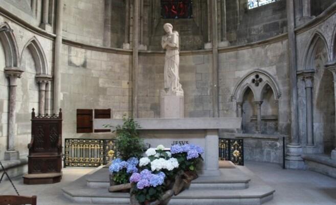 3 Cathédrale de Rouen (23)