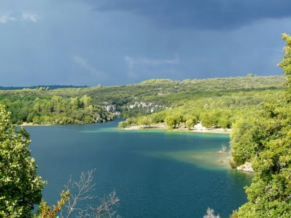 LAC D'ARTIGNOSC - VAR