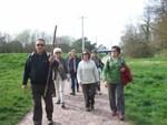 La balade du 19 mars à Bretteville-sur-Odon