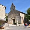 BRUNIQUEL L'eglise Notre Dame de l'assomption photo mcmg82 2019 09 03