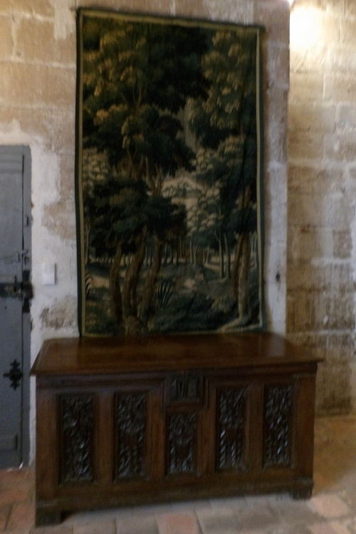Le château d'Ussé ( 2 )