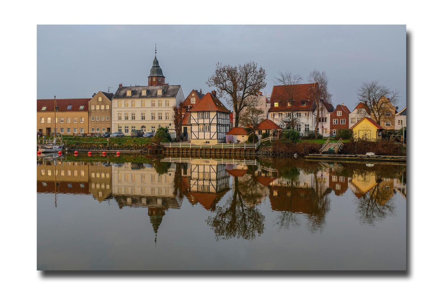Glückstadt.........................la ville du bonheur 2.