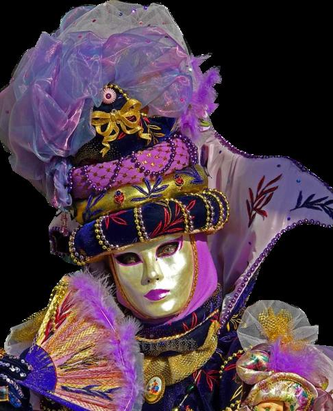 carnaval de Venise  3