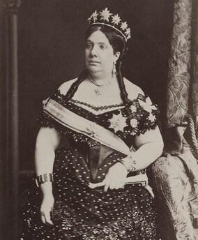 Isabelle II d'Espagne