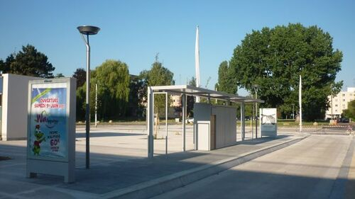 Campus du S aulcy