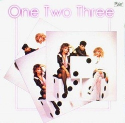One Two Three - Same - Complete LP