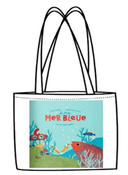 sac à histoire - p'tite mer bleue