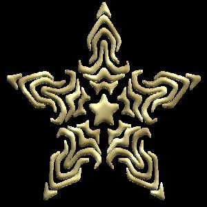 Etoiles de Noël Série 4