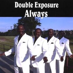 Double Exposure - Always - Complete CD