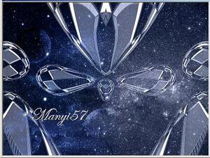 Gyémánt Galaxy