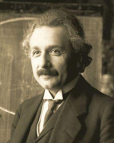 Les meilleures citations inspirantes d' Albert Einstein
