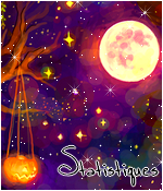 statisques halloween