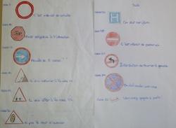 Expression écrite: écrire une règle du jeu (mise à jour le 21/02/2012)
