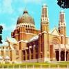 bruxelles basilique du sacré coeur belgique