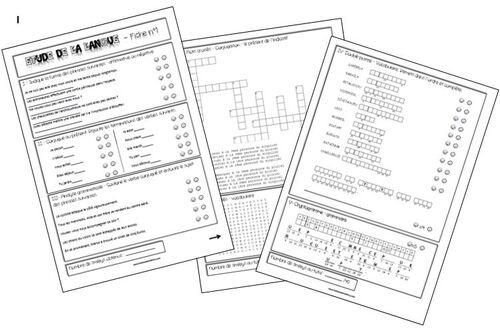 Fichier de révisions en autonomie EDL