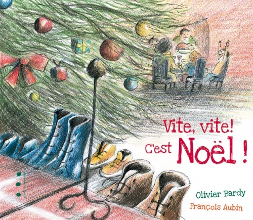 Oh oh oh ! C'est Noël !