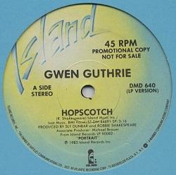Gwen Guthrie - Hopscotch