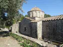 Monastère Thari