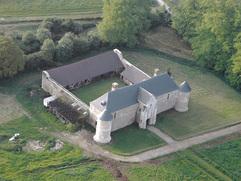 LES REMPARTS D'ECRETTEVILLE-LES-BAONS (Seine-Maritime)