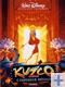 kuzco empereur megalo affiche