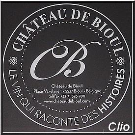 Sceau du vin - 2