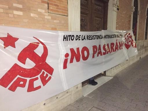 Le Congrès espagnol rejette la condamnation du communisme