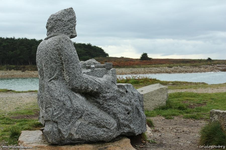 hommage aux tailleurs de pierres