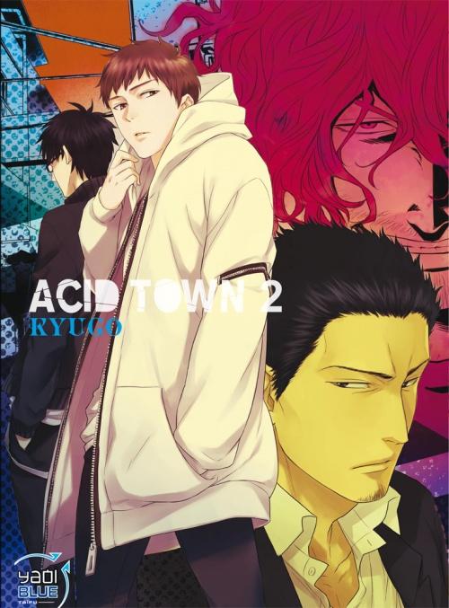 Acid Town 2