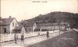 SAINT-REMY (rive droite)