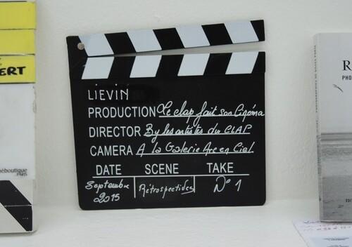 Le C.L.A.P fait son cinéma- Permanence du mardi 29 septembre