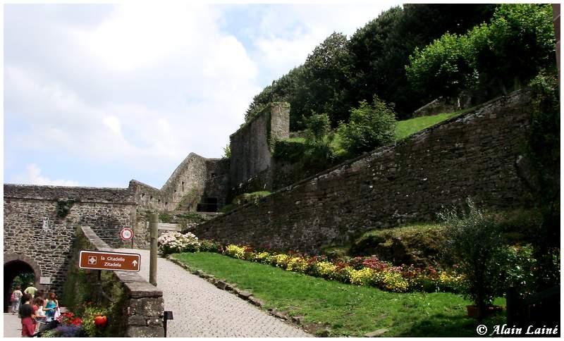 St Jean Pied de Port - Pays Basque (3/3)