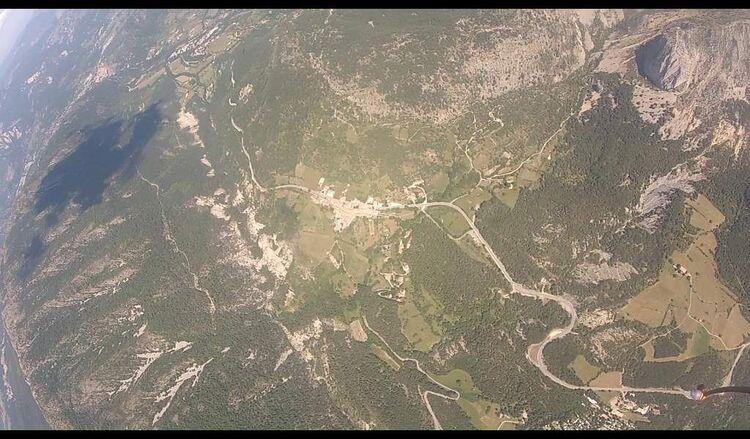 quelques images des alpes du sud