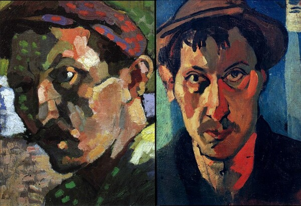 Mardi - Les auto-portraits (7)