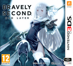 Bravely Second!