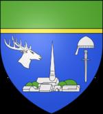 LES REMPARTS DE LA FEUILLIE (Seine-Maritime)