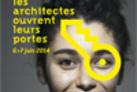"""""""Les architectes ouvrent leurs portes"""""""