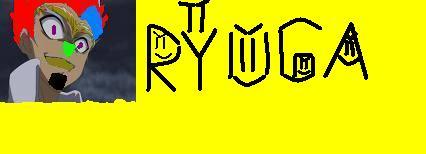Ryuga à fait son gage