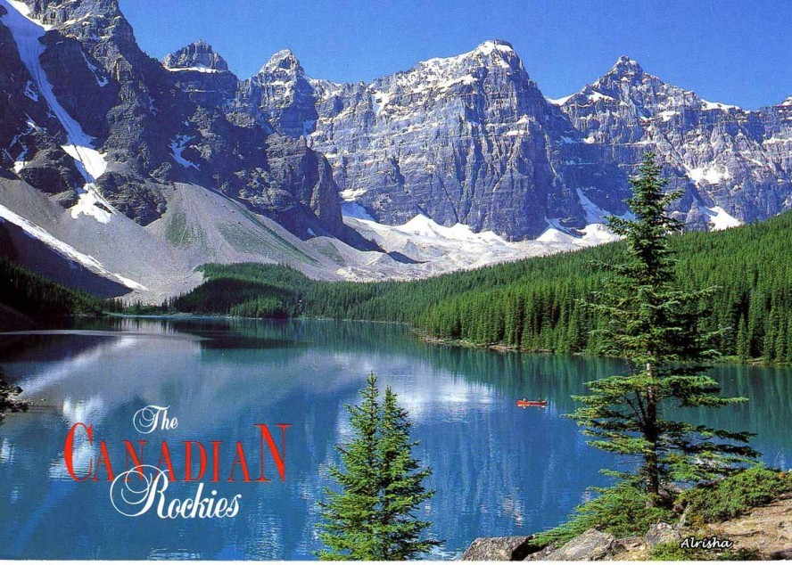 img065 The Rockies Canada al